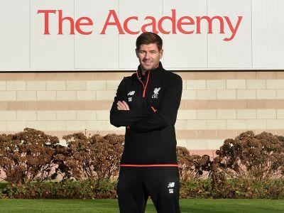 Home is where Gerrard is - why Stevie G's return will benefit Liverpool