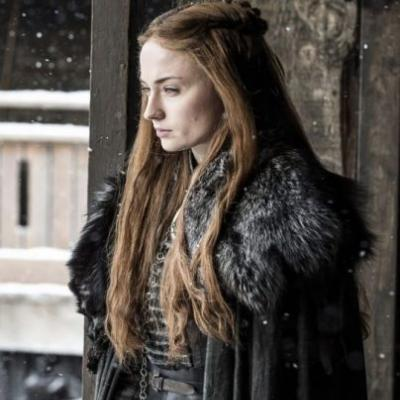 We're Not Going to Like How Things Turn Out For Sansa On 'Game of Thrones'