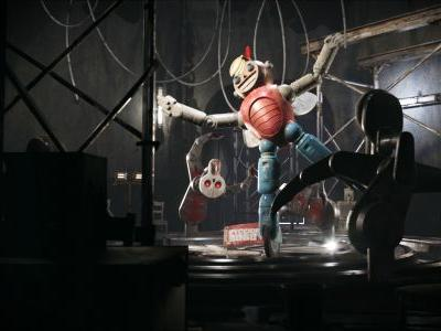 Atomic Heart Trailer Showcases Ray-Traced Visuals