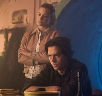 8 details you may have missed on the latest episode of 'Riverdale'