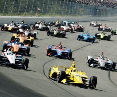 After Another Serious Crash, Driver Calls For IndyCar To Drop Pocono Raceway