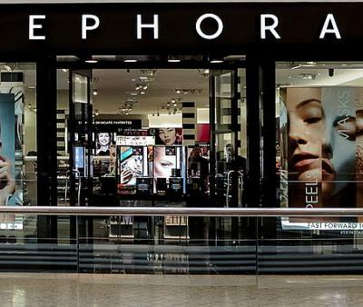 Sephora's Big New Launch Is a First For the Retailer