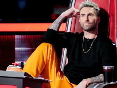 Rumor: Adam Levine's Voice Exit May Be Tied To Embarrassing NBC Execs At Upfronts