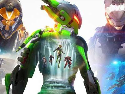 Anthem Closed Alpha Starts in December: Here's How to Register