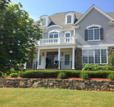 Aaron Hernandez's house sold for $1M