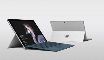 Surface Pro 2017: Microsoft Hits Its Stride And Delivers LTE, Starts The End Of The iPad Pro Series