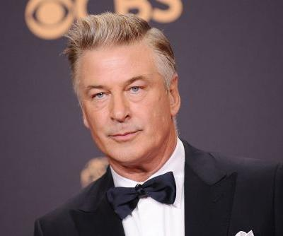 Alec Baldwin arrested for punching driver over parking spot