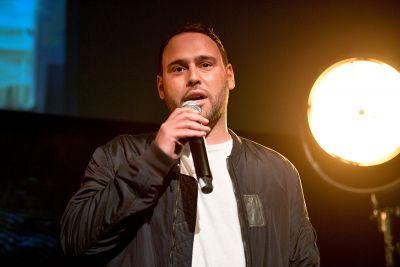 CBS Eyes Scooter Braun Singing Competition Show