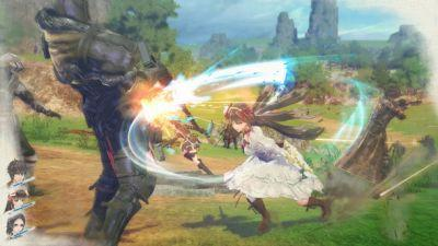 Valkyria Revolution Coming To The West With New Name & Console In Tow