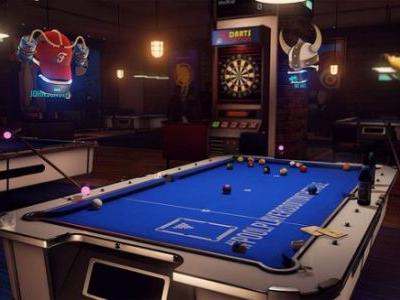SportsBar VR 2.0 Brings Cross-Play to the Game, Out Today