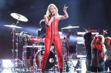 'The Voice' Contestant Chloe Kohanski Tops Emerging Artists Chart