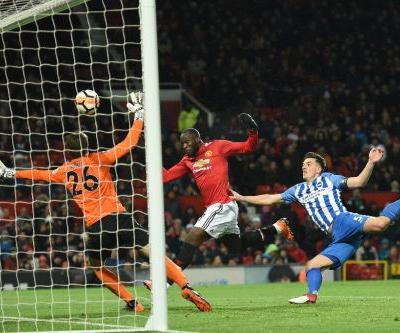 Mourinho favourites Lukaku, Matic send Man Utd into semi-finals