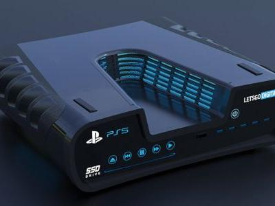 PS5 Dev Kits Include Tech Demos for These Games | Game Rant