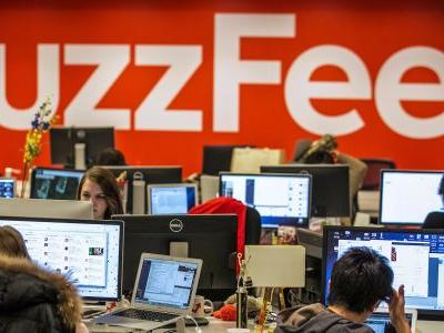 BuzzFeed has fired its White House correspondent following allegations of inappropriate comments to a colleague