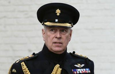 UK PM Johnson says US authorities have not requested to speak to Prince Andrew over friendship with pedophile Epstein