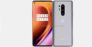 OnePlus 8 Pro renders suggest hole-punch camera and ToF sensor