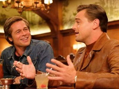 ONCE UPON A TIME IN HOLLYWOOD Has Been Cancelled In China