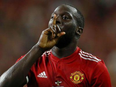 Incredible Lukaku can score 25 goals for Man Utd, says Man City star De Bruyne