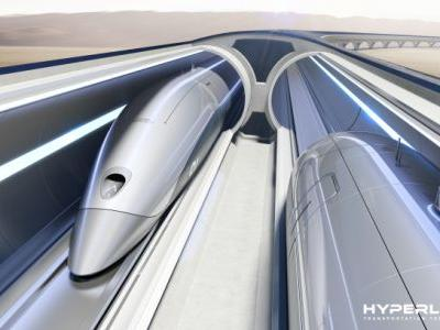 Hyperloop Transportation Technologies signs first cross-state deal in the U.S