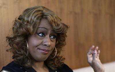 Jennifer Holliday abandons Trump inauguration performance out of loyalty to LGBT fans