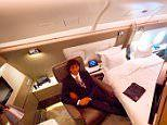 Review of new Singapore Airlines A380 first class suite
