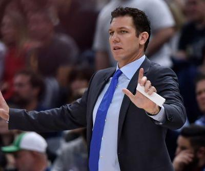 Jeanie Buss is Luke Walton's Lakers lifeline