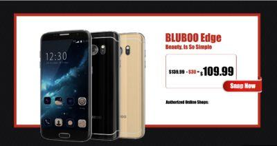 Bluboo's Black Friday Includes Smartphone Savings & Giveaway
