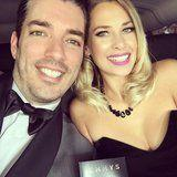 Your Favorite HGTV Star Just Rocked the Emmys Red Carpet in the Sweetest Way