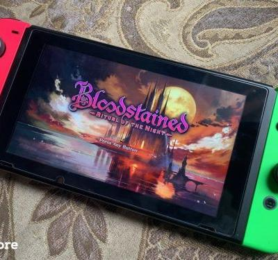 Bloodstained: Ritual of the Night on Switch review: Return of Iga-vania