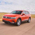 2018 Volkswagen Tiguan - First Drive Review