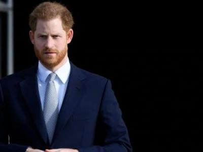 Prince Harry's first public remarks after Royal split: There really was no other option