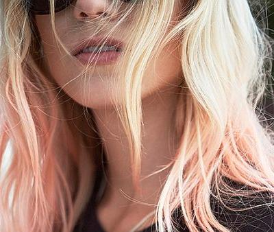 7 Things You Shouldn't Do After Coloring Your Hair