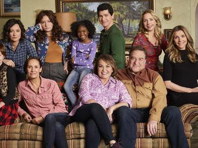 Roseanne Spinoff May Be Coming Soon