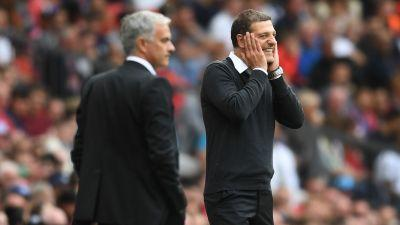 Bilic: West Ham won't forget Manchester United thrashing in a hurry
