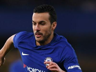 Pedro addresses Chelsea exit talk after tough season and World Cup snub