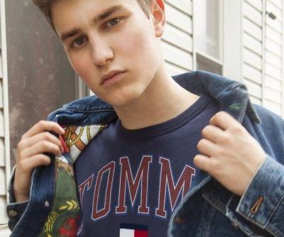 Tommy Hilfiger Hits the Streets of Brooklyn With New Capsule Collection
