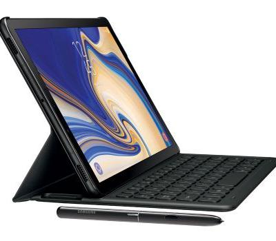 Samsung Galaxy Tab S4 Becomes Official
