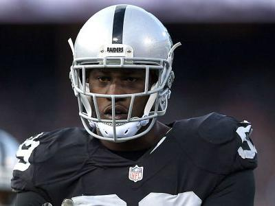 Suspended NFL player Aldon Smith arrested again, report says