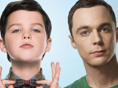 Big Bang Theory Showrunner Confirms Only One Young Sheldon Crossover
