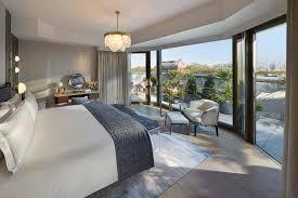 Mandarin Oriental Hyde Park, London Launches 'Penthouse to Penthouse' Luxury Experience by Harrods