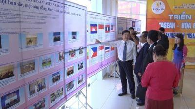 ASEAN Cultural Day opens in Vinh Phuc