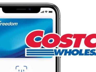 Apple Pay Now Accepted At All Costco Warehouses