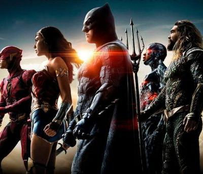Justice League and Thor: Ragnarok Box Office Updates
