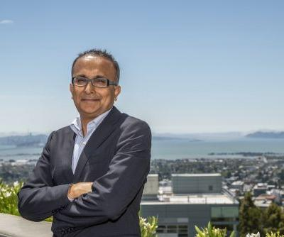 Ravi Prasher Named Berkeley Lab's Associate Director for Energy Technologies