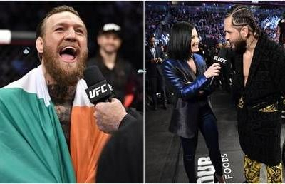 'I don't know what was going on there': Conor McGregor rips into for Jorge Masvidal for wearing Versace robe to UFC 246