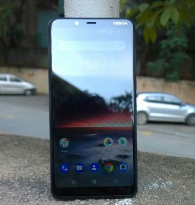 Nokia 3.1 Plus is all set for a China launch on November 22