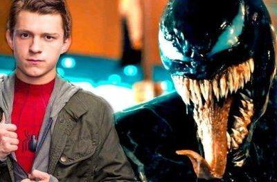 Venom No Longer R-Rated Because of Possible Spider-Man