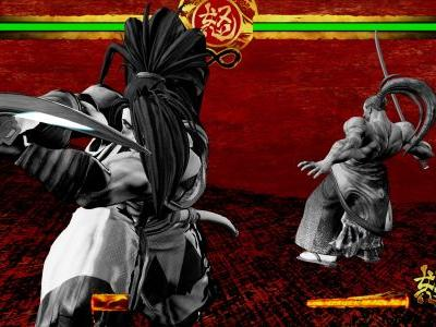 Samurai Shodown is another return to form for SNK