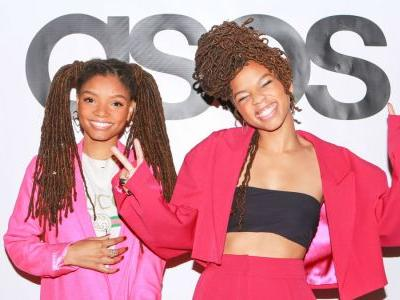 Chloe X Halle Are Poised to Take the Fashion World by Storm