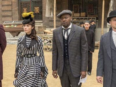 Timeless Cancelled At NBC Despite Fan Outcry, Could Still Get A Proper Ending